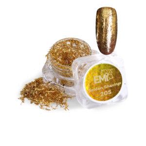 Pigment- Golden Flakes #205