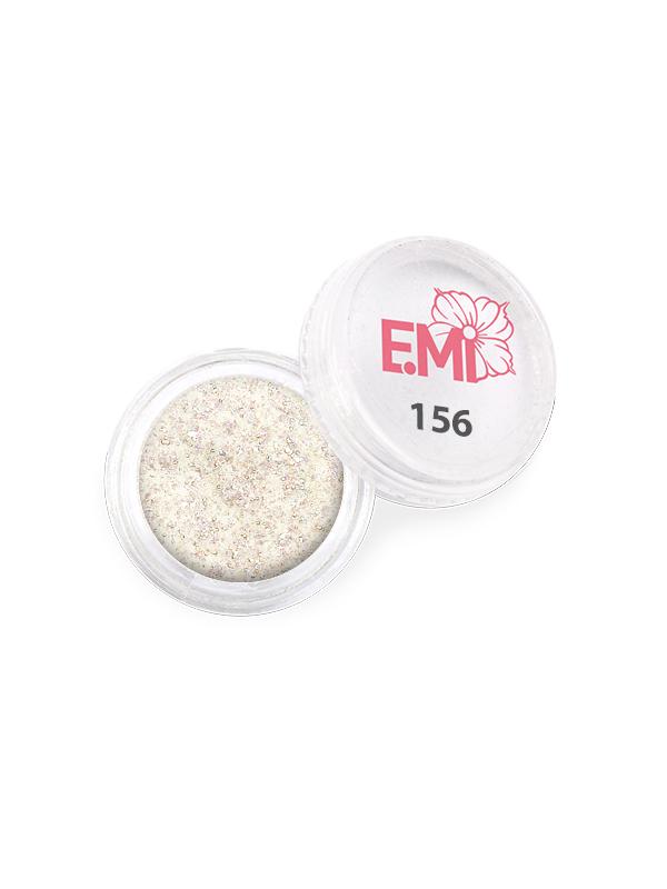 Semitransparent Pigment #156