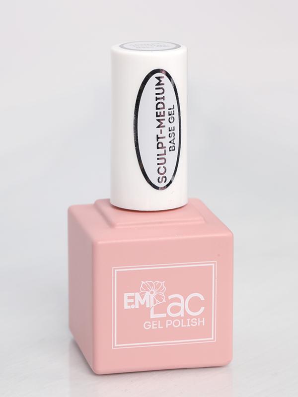 Emilac Medium Base Gel 9/15/30/100 ml
