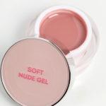 Soft Nude Gel, 5/15/50/100g.