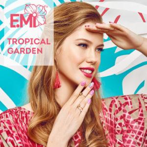 Tropical Garden Empasta