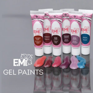 Gel Paints