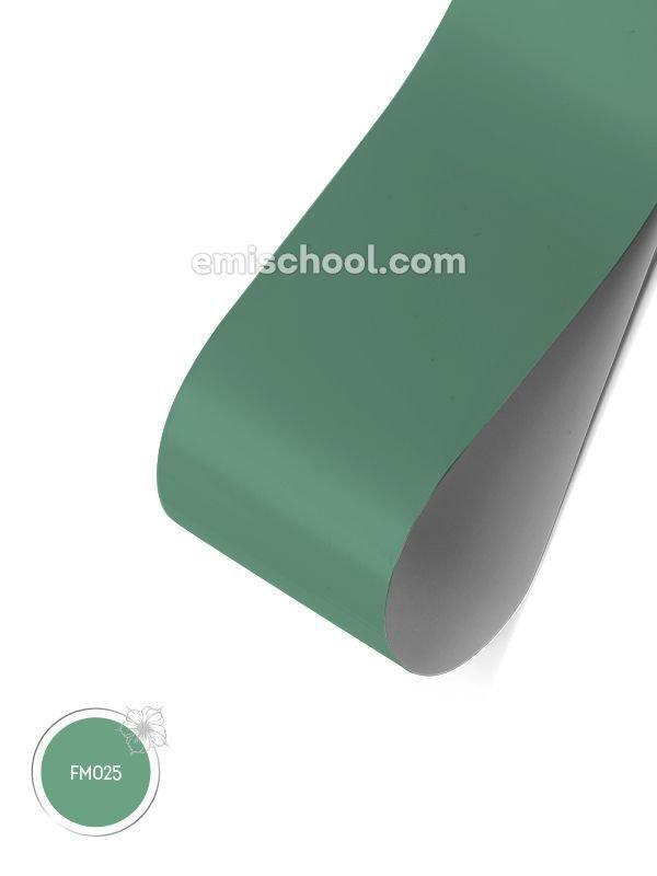 Matte Foil- Green Emerald, 1.5 meters