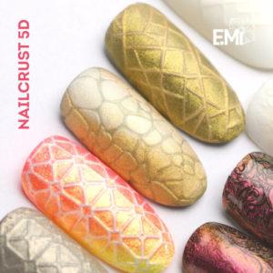 Nailcrusts