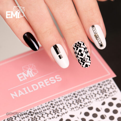 Naildresses