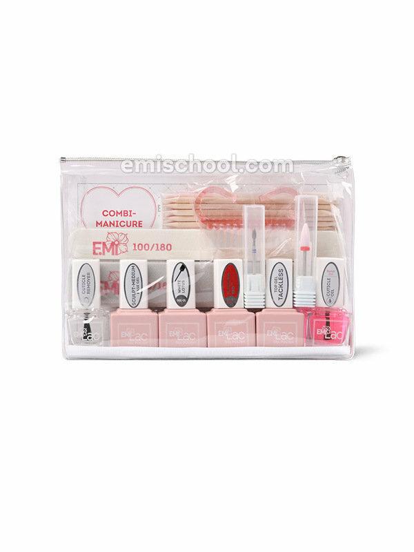 Combi Manicure Set
