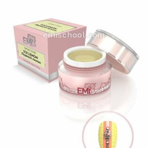 Sport Chic Empasta- Ice Lemon, 5ml