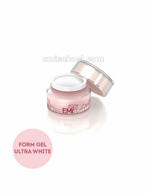 Form Gel- Ultra White, 15g