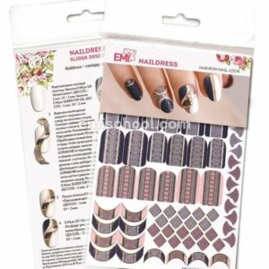 Naildress Slider Design Milan