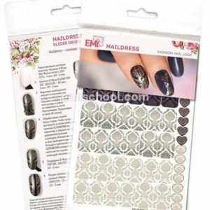 Naildress Slider Design Versailles