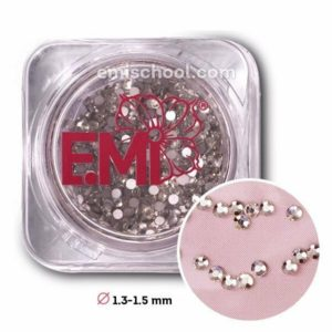 Rhinestones- Brilliant #3, 500 pcs