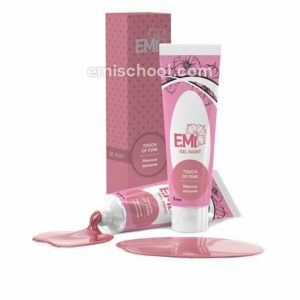 Season of Contrast Gel Paint- Touch of Pink 5ml