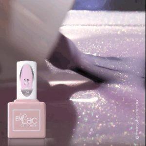 E.MiLac Wedding #154 Pink Lace