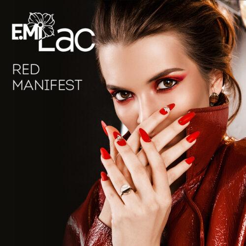 Red Manifest