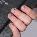 Charmicon 3D Silicone Stickers #183 Punk Rock