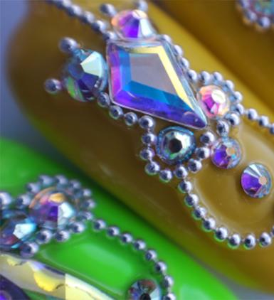 Rhinestones & Crystals