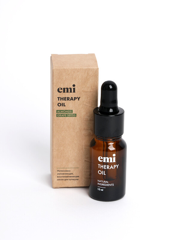 Therapy Oil, 10ml