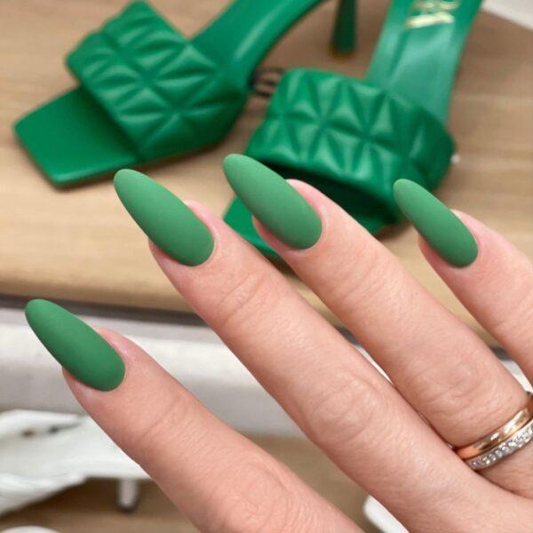 Emilac #326 Green Glow, 9ml