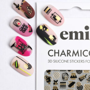 Charmicon-3D-Silicone-Stickers-187-Accents