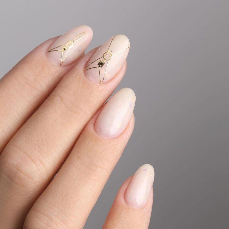 russian manicure training GTA level 2