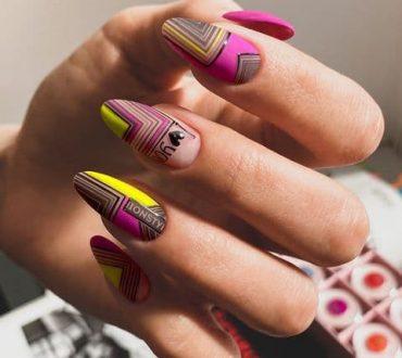 Toronto russian manicure training
