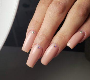 russian manicure training Toronto level 2