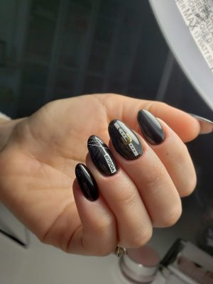 Russian Manicure & Sculpting + Long Extensions with Hard Gels + KIT (Level 2)